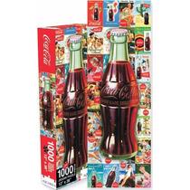 Rompecabezas De 1000 Piezas Coca Cola Tienda Colibri Games