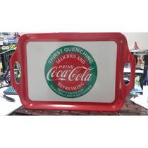 Charola De Coca Cola