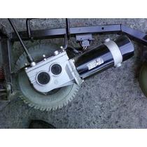 Motores Corriente Directa 12o24volt Silla De Ruedas Electrik