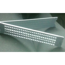 Regleta De Metal Para Escritura Braille