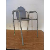Silla Asiento Baño Enfermo Discapasitado Ancianos Ducha D330