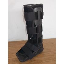 Ferula Pierna Ortopedica Bota Talla S Discapasitado #a112