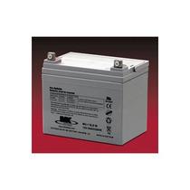 Bateria Mk Acido Sellad 12v X 33 Amp Envio Gratis Mu-1 Sld M