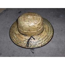 Sombrero De Palma , Salacot ,safari