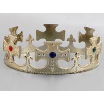 10 Pzas De Corona De Principe