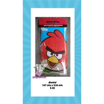 Todo Para Tu Fiesta De Angry Birds. Mantel Y Más.