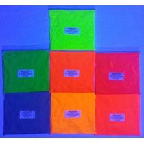 Polvos Croma Blaze Fluorescentes Neon