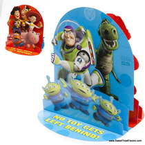 Toy Story Centro De Mesa Fiesta Infantil Decoracion Woody Bz