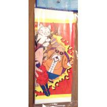 Dragón Ball Goku Mantel Artículos De Fiesta