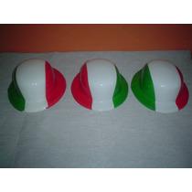 Sombrero Bombin Mexico 15 Septiembre,hielos,peluca Afro, Vv4