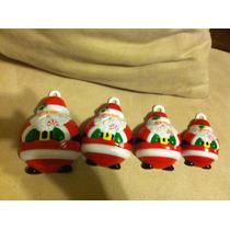 Medidores De Santa Claus