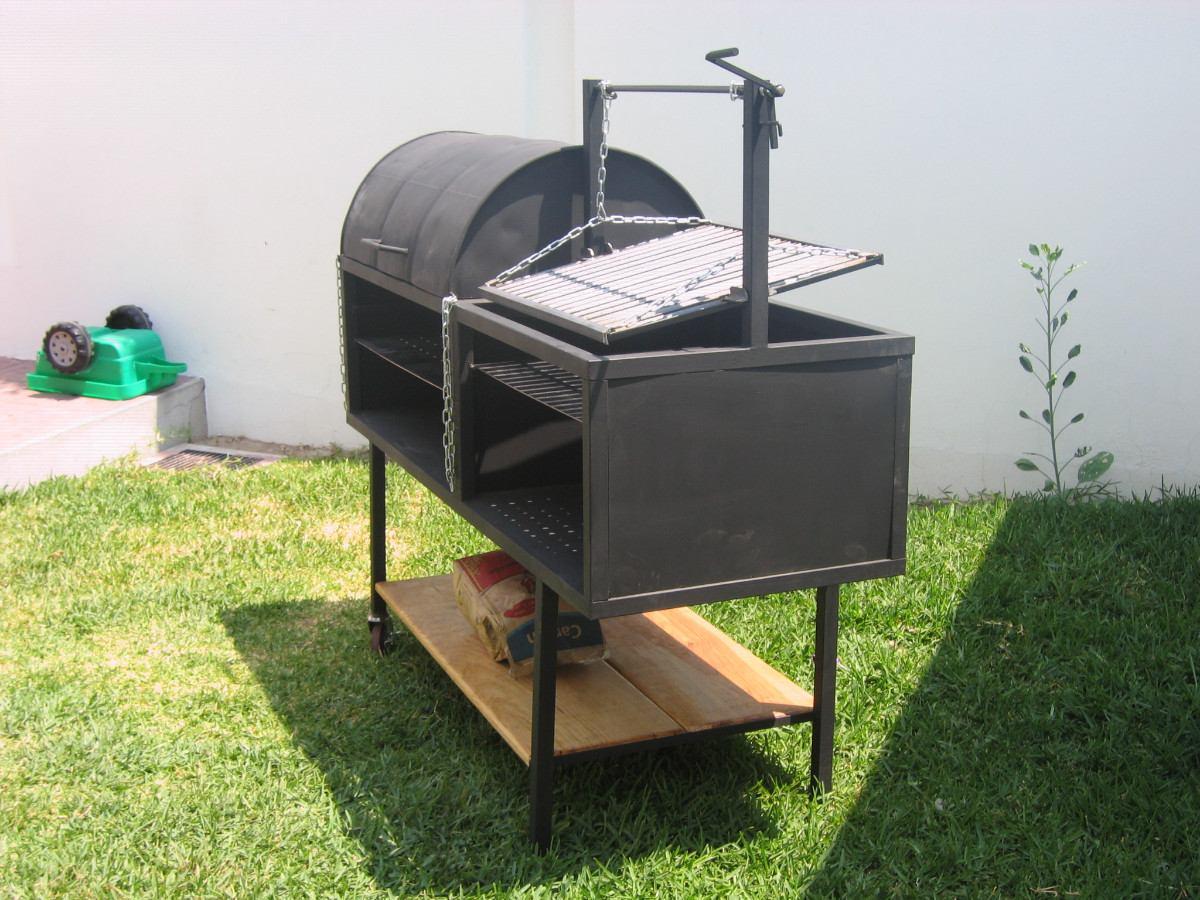 What is gopixpix for Asadores para carne jardin
