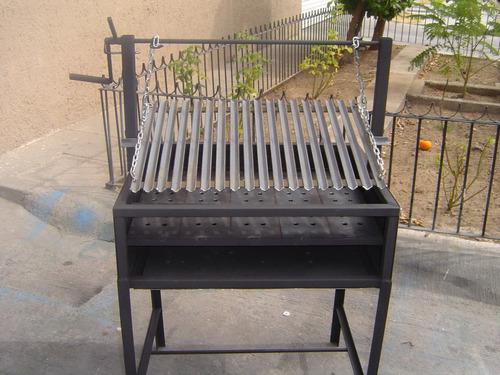 Como Construir Parrillas  -http://mlm-s2-p.mlstatic.com/asadores-de-carne-argentino-sencillo-3812-MLM79728761_2012-O.jpg
