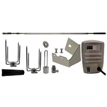 Kit Onegrill Weber Fit Inoxidable Grill Asador Con £ 50 Moto