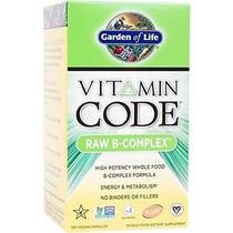 Jardín De La Vida Código Vitamina Vitamina Del Complejo B 12