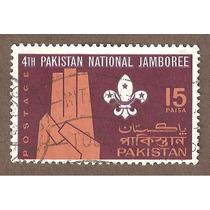 Pakistan , Boy Scouts