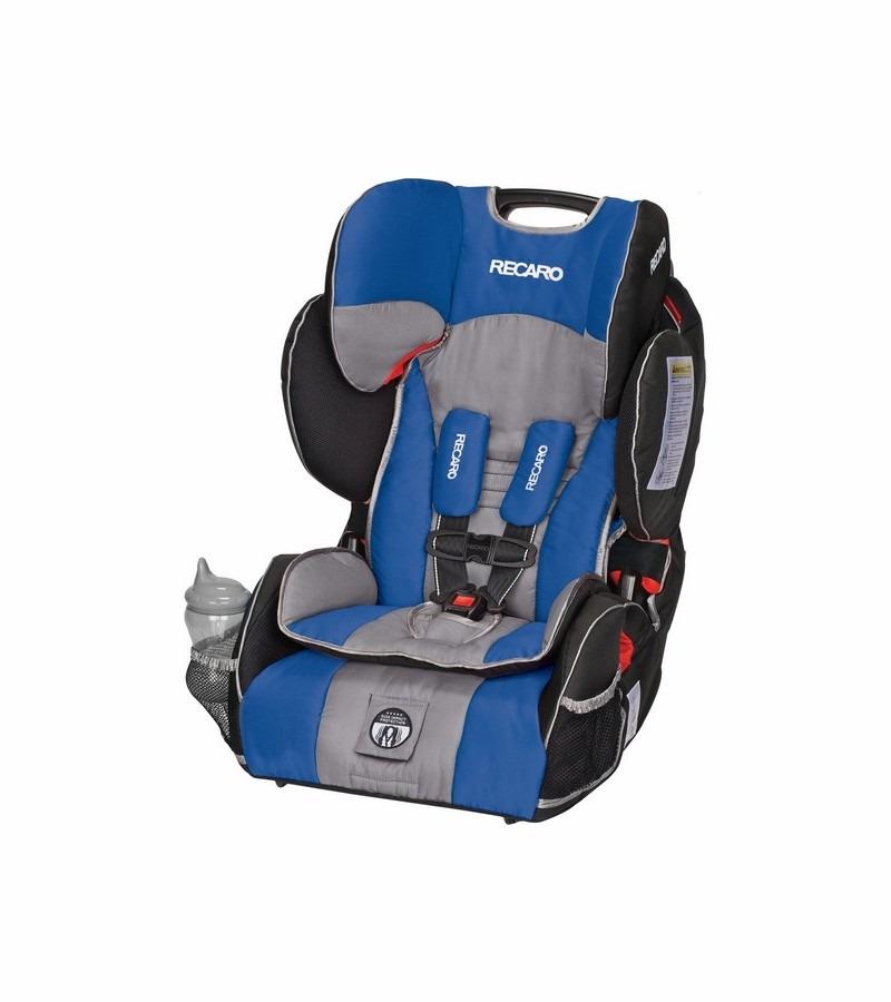 Asiento silla para bebe auto portabebe recaro 7 for Asiento infantil para auto