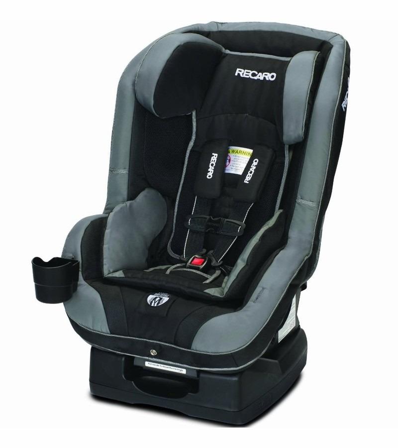 Asiento silla para bebe auto portabebe recaro 6 for Asiento de bebe para auto