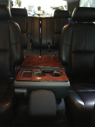 Asientos Y Bancas Para Suburban Tahoe Cadillac Gmc 07-16
