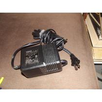 Cargador Adaptador Eliminador De Corriente Yamaha Pa-m10 14v