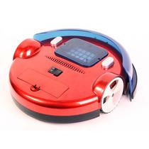 Aspiradora Robot Inteligente Facil Uso Limpiador Extremo