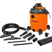 Aspiradora Sopladora 16 Gal Liquidos Y Solidos Truper 11100