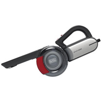 Aspiradora De Mano Conecta Encendedor Auto 12v Black&decker