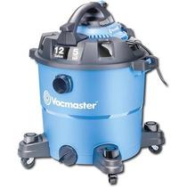 Aspiradora Vacmaster Superficies Húmedas/secas 12 Galones