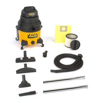 Tb Aspiradora Shop-vac 9252810 8-gallon 6.5-peak Hp