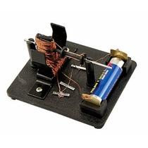 Dc Electric Motor Kit De Construir Desde Cero