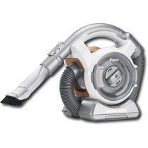 Mini Aspiradora Black & Decker Con Depósito Sin Cable
