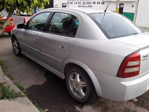 Chevrolet Astra Mod.2005 ,aut. , En Buen Estado ,bonito