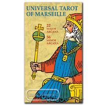 Tarot Universal De Marsella Profesional