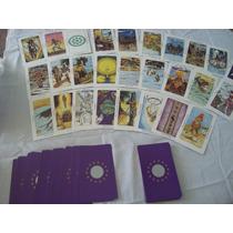 7 Preguntas Lectura De Cartas Tarot De Los Santos - Orishas