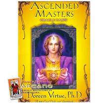 Oraculo Maestros Ascendidos - Doreen Virtue
