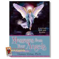 Oraculo Mensajes De Tus Angeles - Doreen Virtue