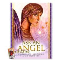 Oraculo Ask An Angel Con Librito