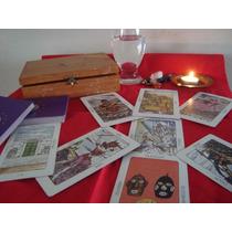 15 Preguntas Lectura Cartas Tarot De Los Santos - Orishas