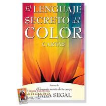 El Lenguaje Secreto Del Color - 45 Cartas Y Libro