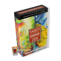 Tarot Osho Zen - Incluye 78 Cartas Y Folleto