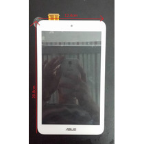 Touch Tabet Asus Memo Pad 8 Me180