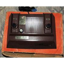 Consola De Video Juegos Telenova Epoca De Atari