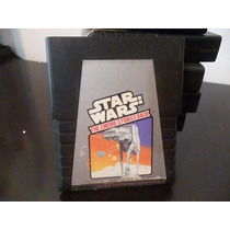 Atari 2600 Star Wars The Empire Strikes Back