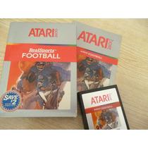 Atari 2600. Football