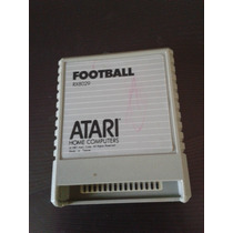 Football Atari Home Computer
