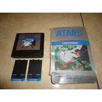Centipede Atari 5200 En Caja Original +++