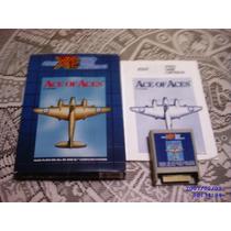 Ace Of Aces Para Atari Xe Xl