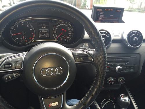 Audi A1 S-line Plus 2013