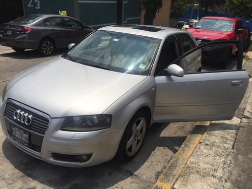 Audi A3, Atraction Plus 2.0, Turbo 200 Hp