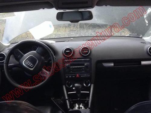 Audi A3 Partes, Refacciones, Piezas, Desarme, Yonque